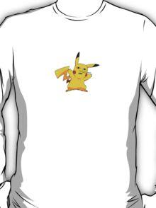 Lemongrab & Pikachu Splice T-Shirt