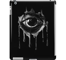 Signature Eye iPad Case/Skin