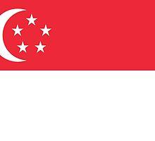 Singapore - Standard by Sol Noir Studios