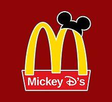 Mickey D's by Ellador