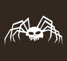 Halloween spider by Matt Mawson