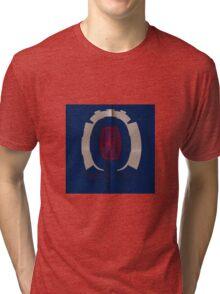 New Era Field Tri-blend T-Shirt