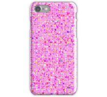 Antique Texture Lilac iPhone Case/Skin
