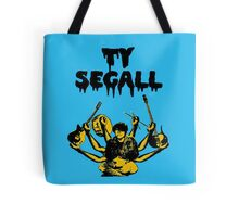 Ty Segall - One Man Band Tote Bag