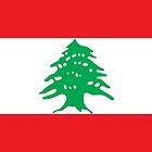 Lebanon - Standard by Sol Noir Studios