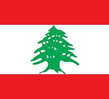 Lebanon - Standard by solnoirstudios