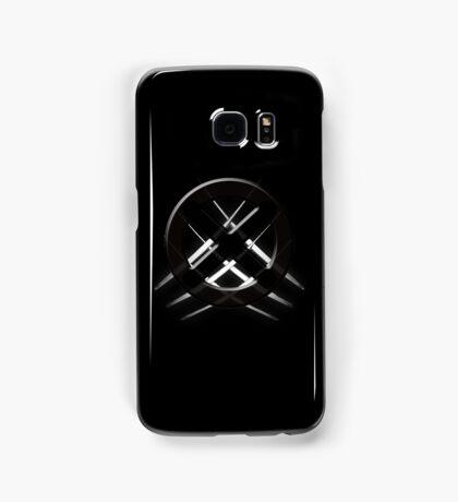 X-Men Wolverine Samsung Galaxy Case/Skin