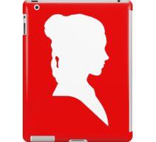 leia princess iPad Case/Skin