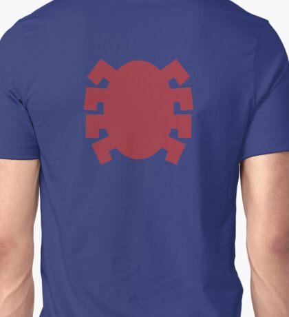 Spider-Man (back) Unisex T-Shirt