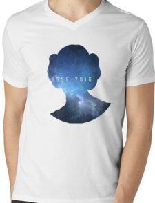 RIP Mrs Fisher Mens V-Neck T-Shirt