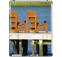 8241a iPad Case/Skin