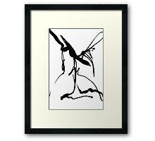 SJCrown Fine Art    sjcrown.artspan.com Framed Print