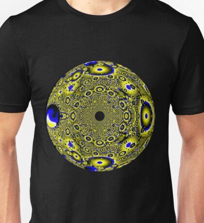 Ringworld Unisex T-Shirt