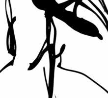 SJCrown Fine Art    sjcrown.artspan.com Sticker