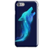 Arctic Howl iPhone Case/Skin