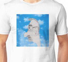 STEVE THE GOOF Unisex T-Shirt