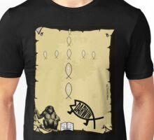 Evolution...Survival of the Fittest! Unisex T-Shirt