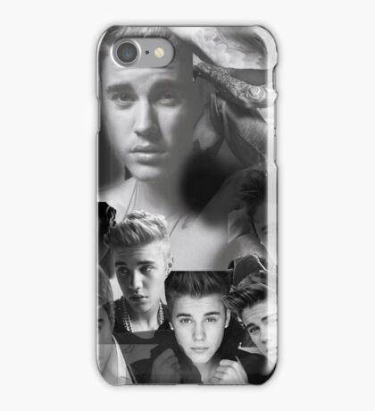 Justin Beiber iPhone Case/Skin