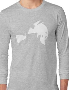Last Guardian Long Sleeve T-Shirt