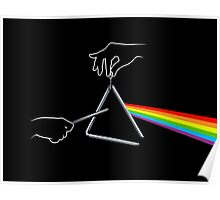 The Dark Side of the Tune Poster