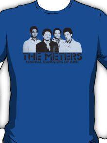 The Meters - Original Gangsters Of Funk T-Shirt