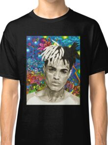 XXXTENTACION FAN ARTWORK Classic T-Shirt