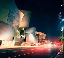 Walt Disney Concert Hall by buko