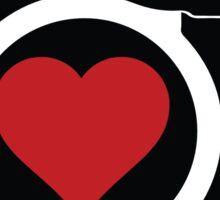 Turbo Love ver. 2.0  Sticker