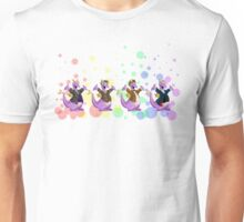 Imagination is best, when it is set free... Unisex T-Shirt