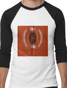 Paul Brown Stadium Men's Baseball ¾ T-Shirt