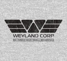 Weyland Corp by familiaritees