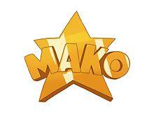 Strength of Mako by sporadictiger