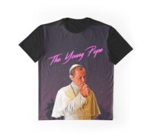 The Young Pope Cool Graphic T-Shirt
