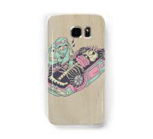 American CPR Samsung Galaxy Case/Skin