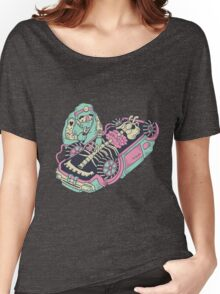 American CPR Women's Relaxed Fit T-Shirt