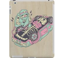 American CPR iPad Case/Skin