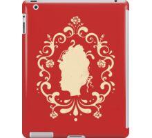 Marie Antoinette iPad Case/Skin