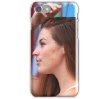 Dream Of A Woman iPhone Case/Skin