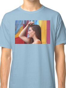 Dream Of A Woman Classic T-Shirt