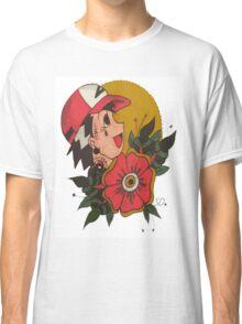 Pokémon Tattoo Flash Classic T-Shirt
