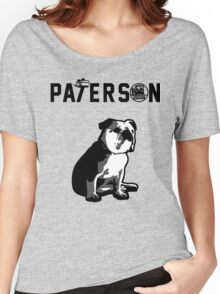 Paterson dog Women's Relaxed Fit T-Shirt