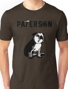 Paterson dog Unisex T-Shirt
