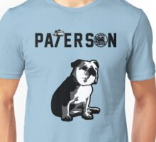 Paterson dog Unisex T-Shirt