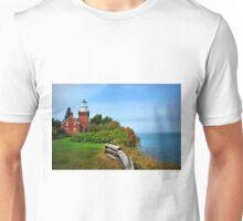 Big Bay Lighthouse Unisex T-Shirt