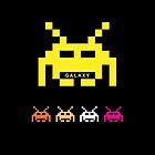 Space Invaders by ImageMonkey