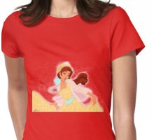 Anastasia Womens Fitted T-Shirt