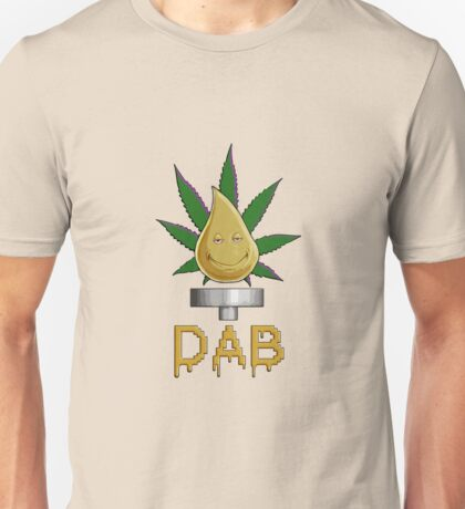 Ti Dab Unisex T-Shirt