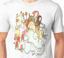 les animaux mignon Unisex T-Shirt