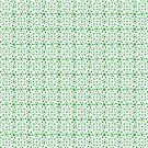 Marijuana Pattern by MarijuanaTshirt