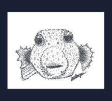 Pufferfish One Piece - Short Sleeve